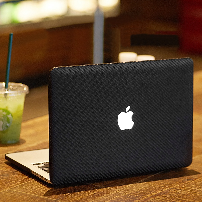 Best Black Macbook Pro Cover And Air Case In 11 13 15 Inch MBPA05