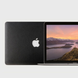 2018 Best Black Macbook Pro Cover And Air Case In 11 13 15 Inch MBPA05_2