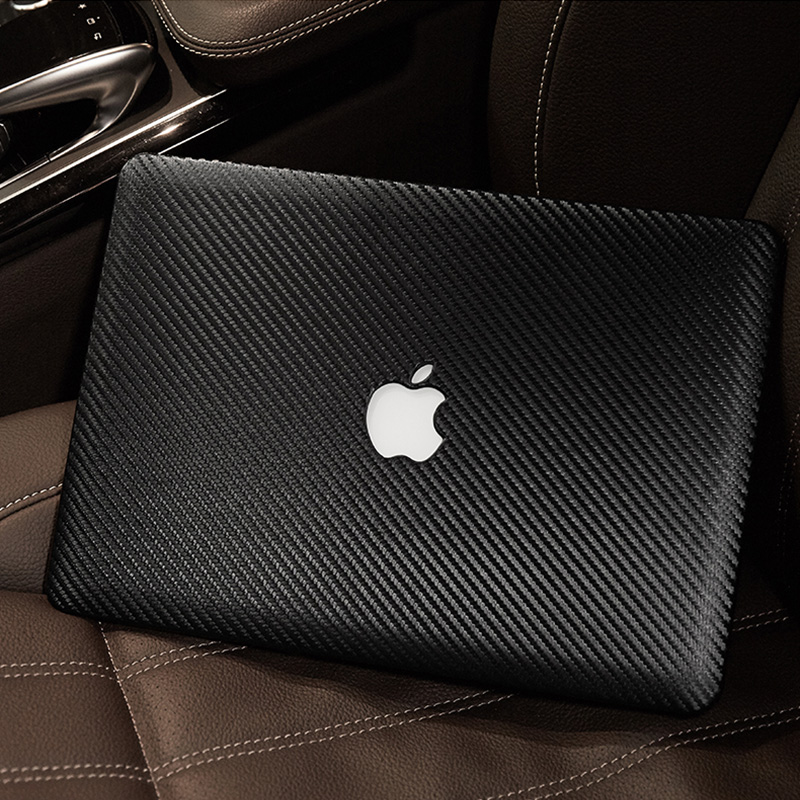 Best Black Macbook Pro Cover And Air Case In 11 13 15 Inch MBPA05_3