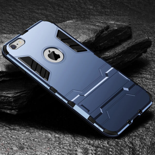 All Inclusive Creative Protective iPhone 6 6S Plus Case Cover IPS619_2