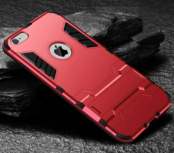 All Inclusive Creative Protective iPhone 6 6S Plus Case Cover IPS619_3