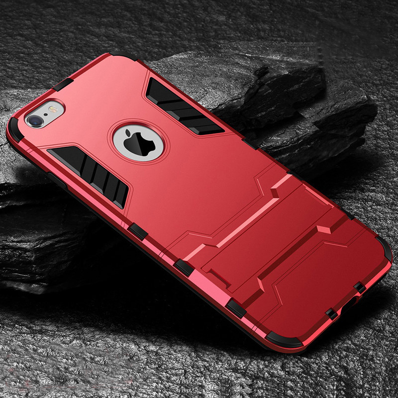 All Inclusive Creative Protective IPhone 6 6S Plus Case