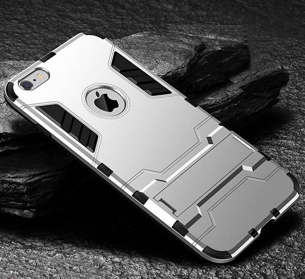 All Inclusive Creative Protective iPhone 6 6S Plus Case Cover IPS619_4