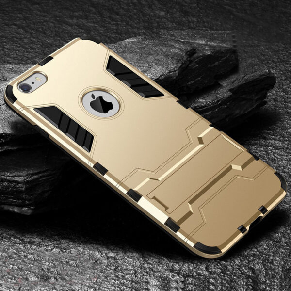 All Inclusive Creative Protective iPhone 6 6S Plus Case Cover IPS619_5