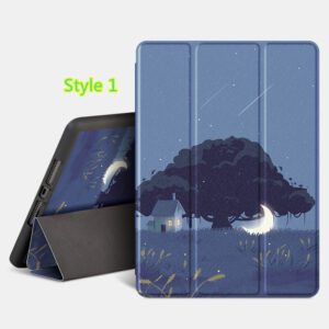 Best Cheap Painted New iPad Air Pro Mini Protective Cover IPC12