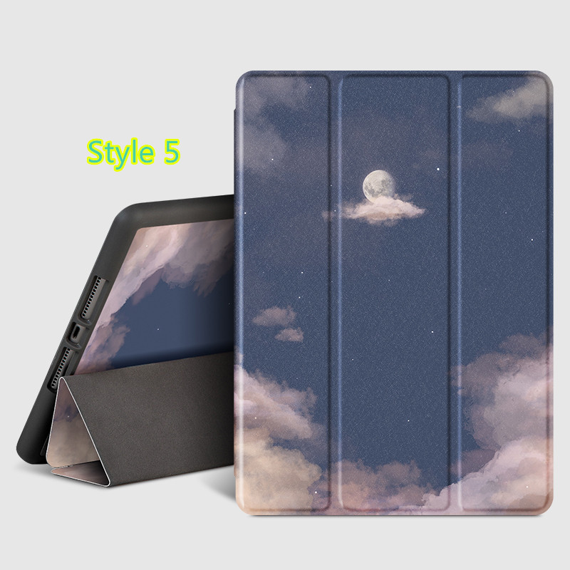 2019 Best Cheap Painted iPad Air 1 2 iPad 7 Protective Cover IPC12_5