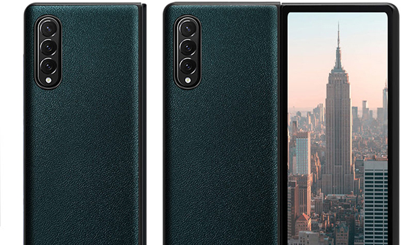 Cheap Slim Pink Silicone Samsung Galaxy Note Edge Case SGNE02_2