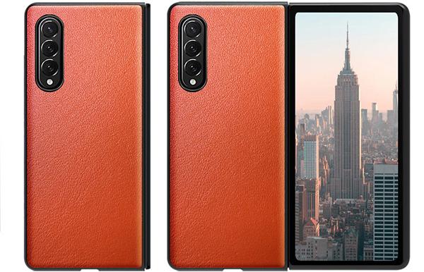 Cheap Slim Pink Silicone Samsung Galaxy Note Edge Case SGNE02_3