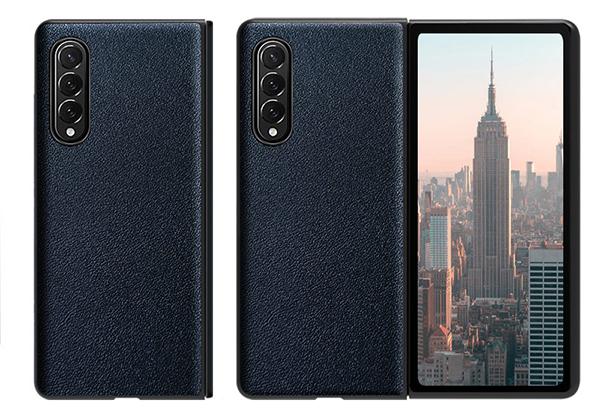 Cheap Slim Pink Silicone Samsung Galaxy Note Edge Case SGNE02_4