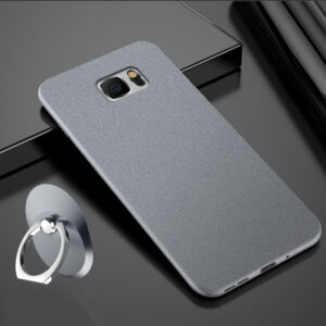 Protective Thin Samsung Note 5 4 3 Silicone Case SNT01