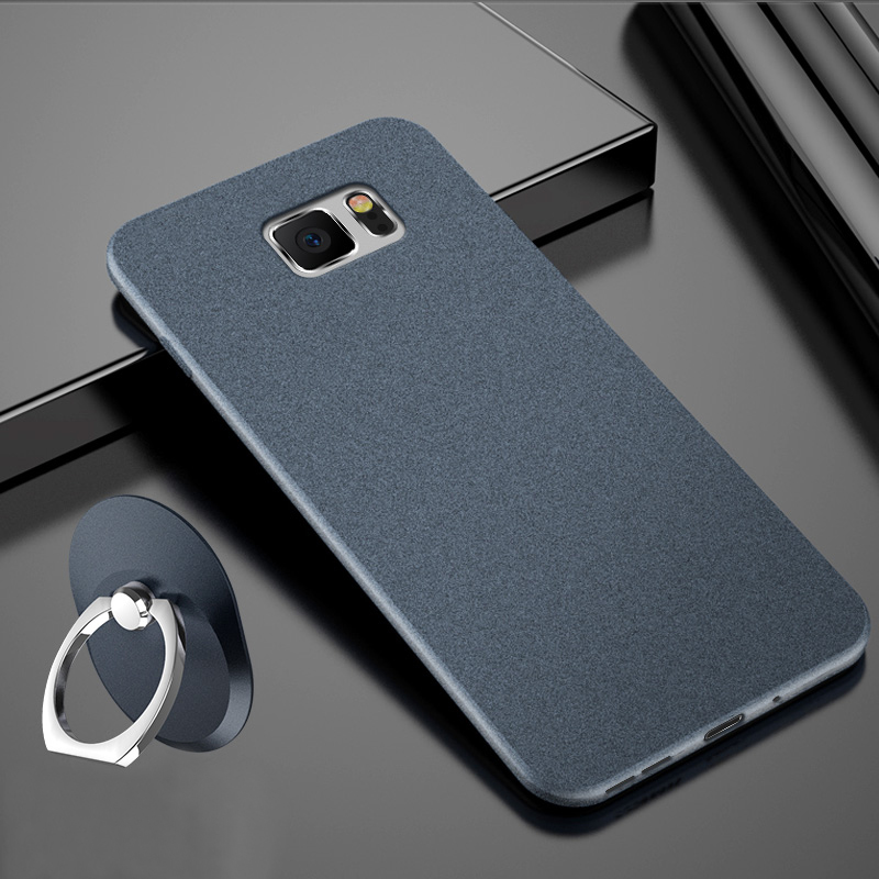 Protective Thin Samsung Note 5 4 3 Silicone Case SNT01_2