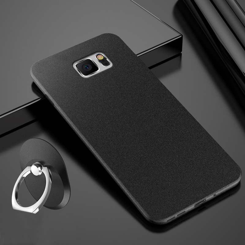 Protective Thin Samsung Note 5 4 3 Silicone Case SNT01_3
