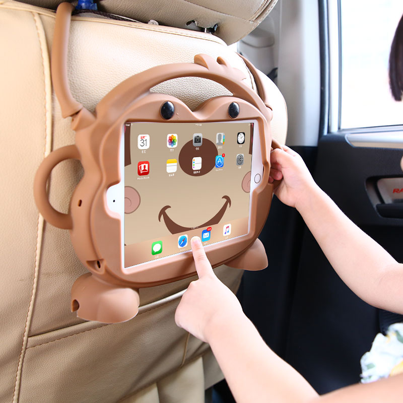 Children Anti-fall And Car Cover For 2018 New iPad iPad Pro Air Mini IPCC09