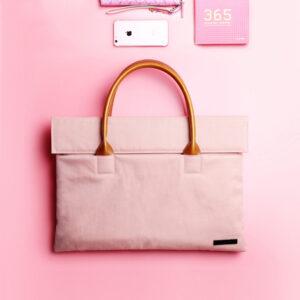 Cool Large Capacity Laptop Handbag For Women MB1204