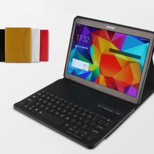 Leather Removable Keyboard With Cases For Samsung Galaxy Tab S 10.5 SGTK02