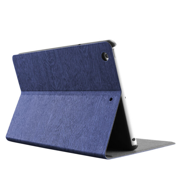 Best Ultimate Thin Leather iPad Air 1 2 New iPad Case Cover IPCC10_2