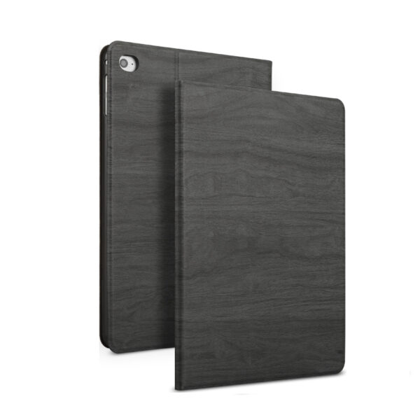 Best Ultimate Thin Leather iPad Air 1 2 New iPad Case Cover IPCC10_3