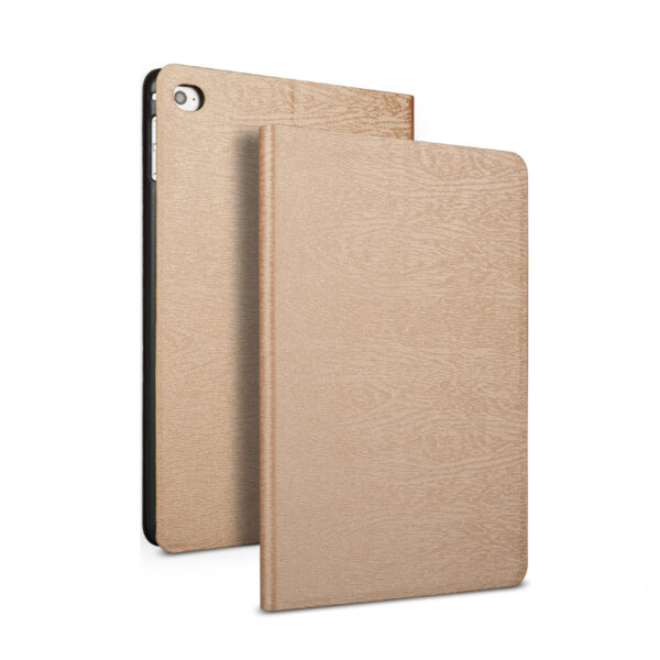 Best Ultimate Thin Leather iPad Air 1 2 New iPad Case Cover IPCC10_4