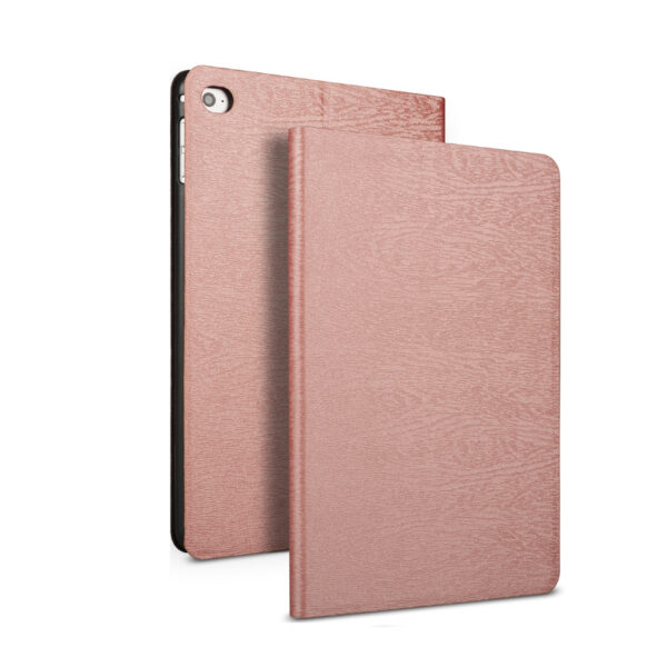 Best Ultimate Thin Leather iPad Air 1 2 New iPad Case Cover IPCC10_5