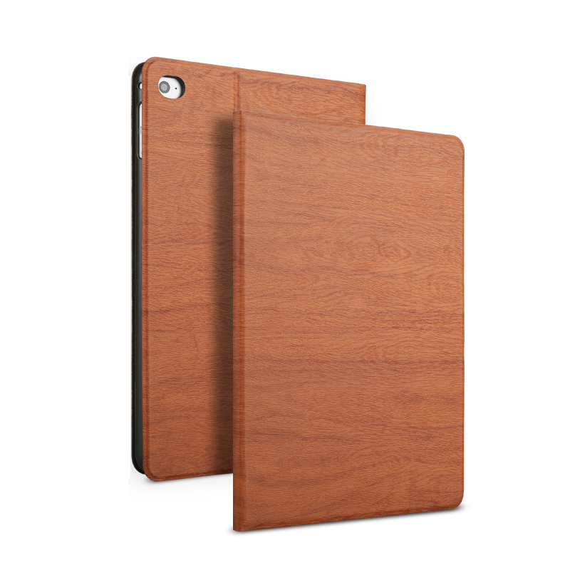 Best 2018 Ultimate Thin Purple Leather iPad Air 2 Cases ...