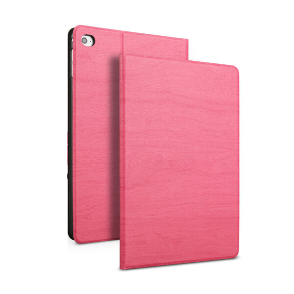 Best Ultimate Thin Leather iPad Air 1 2 New iPad Case Cover IPCC10_7