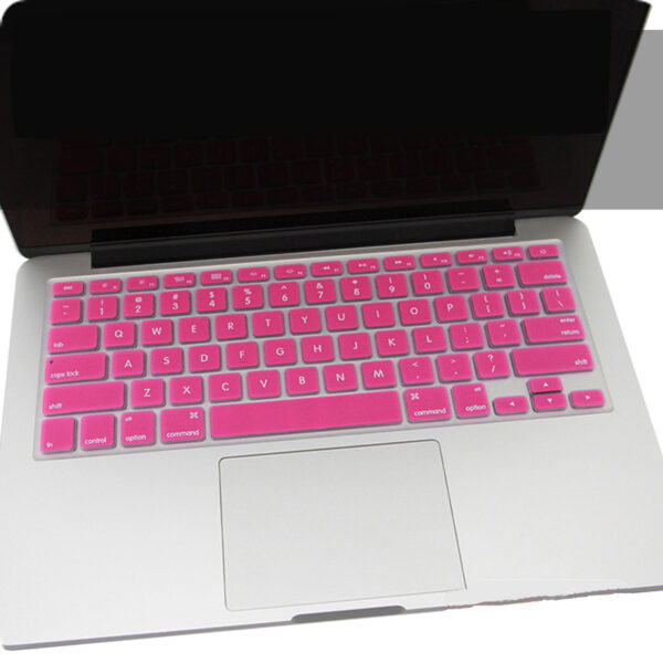 Best Colourful Keyboard Covers Cases Or Skin For Macbook Air Pro 13 15 inch MKC01