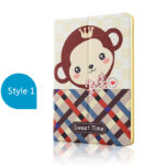 Best Cool Colorful Painted Drawing iPad Mini 3 2 Cases Or Covers IPMC308