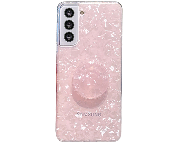Gold Samsung Galaxy S6 And S6 Edge Plastic Cases Or Covers With Metal Frame SG612_2