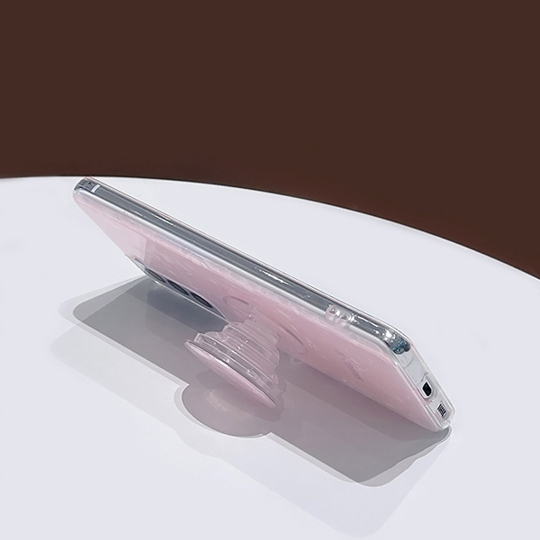 Gold Samsung Galaxy S6 And S6 Edge Plastic Cases Or Covers With Metal Frame SG612_3