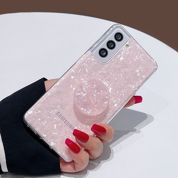 Gold Samsung Galaxy S6 And S6 Edge Plastic Cases Or Covers With Metal Frame SG612_4