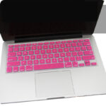 Multicolored Cheap Macook Air And Pro 13 15 Inch Keyboard Skins Covers MKC02