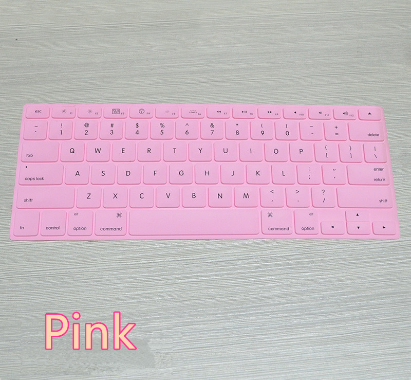 Multicolored Cheap Macook Air And Pro 13 15 Inch Keyboard Skins Covers MKC02_6