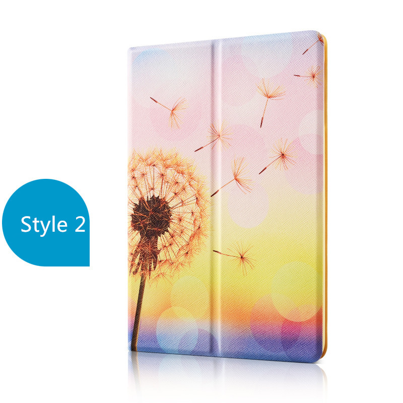 Perfect iPad Mini 3 2 Cases Or Covers With Painted Drawing Pattern IPMC309_2