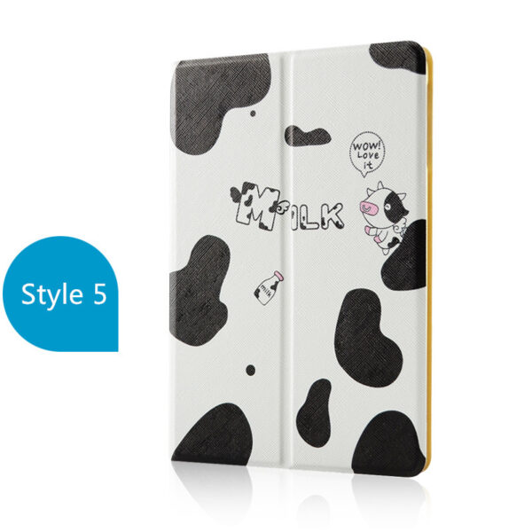 Perfect iPad Mini 3 2 Cases Or Covers With Painted Drawing Pattern IPMC309_5