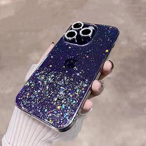 All-inclusive Glitter iPhone 11 XS Pro Max XR 6 7 8 Plus Case IPS623