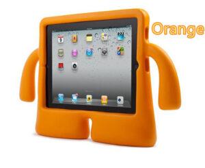 Protective Silicone iPad Air Mini Pro Case Cover For Children Kids IPFK05_2
