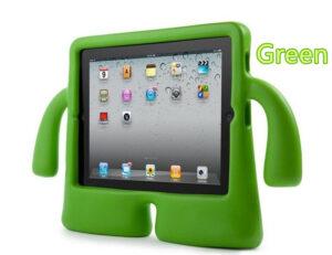Protective Silicone iPad Air Mini Pro Case Cover For Children Kids IPFK05_3