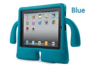 Protective Silicone iPad Air Mini Pro Case Cover For Children Kids IPFK05_4