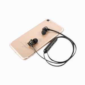Best Wireless Sport Bluetooth Headphones For Running With Apple And Android Phones BTE01