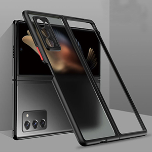 Perfect Samsung Galaxy Note Edge Case Cover With Ring SGNE04