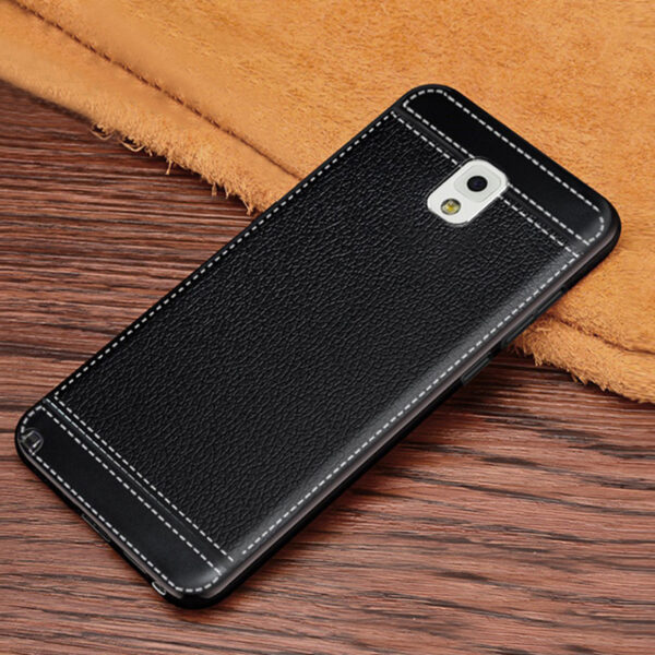 All-inclusive Protective Case For Samsung Note 5 4 3 SNT02