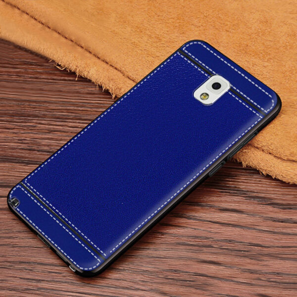 All-inclusive Protective Case For Samsung Note 5 4 3 SNT02_2