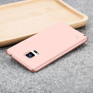 Perfect Pink Samsung Note 3 4 5 S5 S6 Bright Diamond Case With Metal Frame For Girls SNT02_4