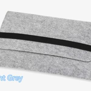 Protective 11 13 15 Inch Felt Sleeve Bag For Girls MB1205
