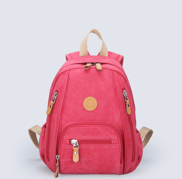 Best Cute Multifunction Traveling Backpacks For Girls And Students MFB02_3