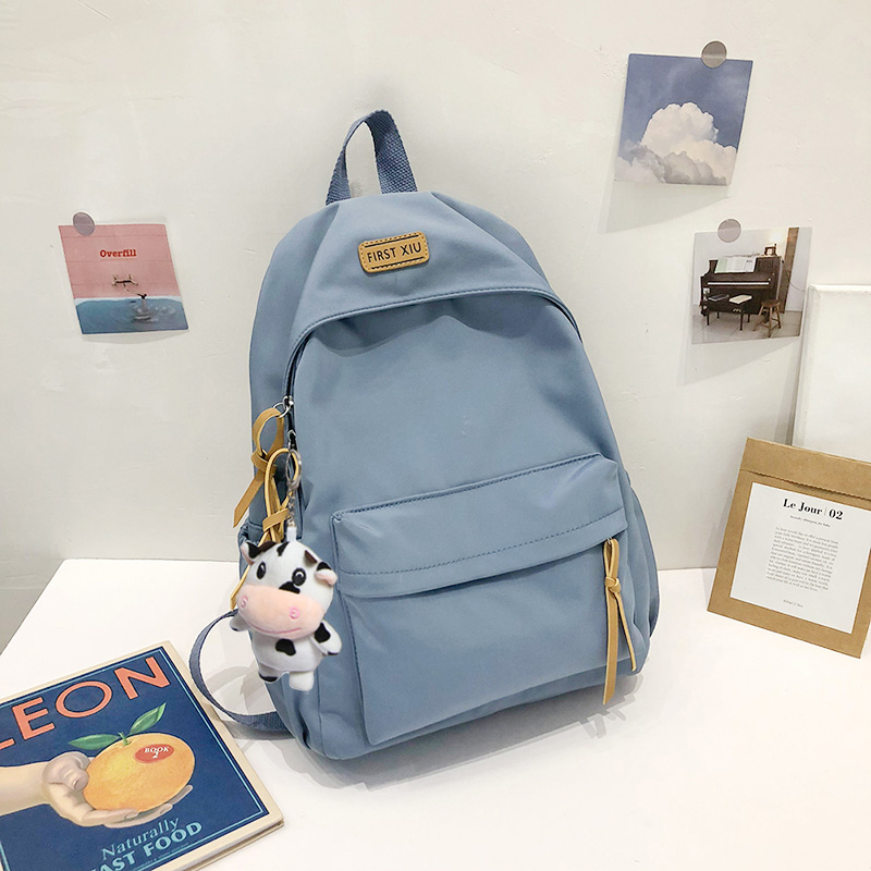 Best Cute Multifunction Traveling Backpacks For Girls And Students ...