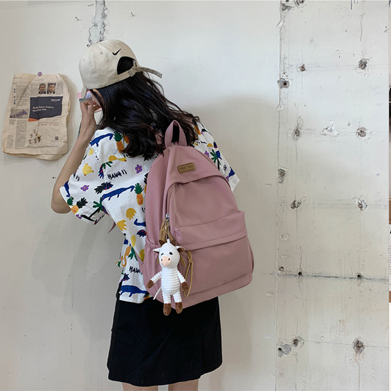 Best Cute Multifunction Traveling Backpacks For Girls And ...