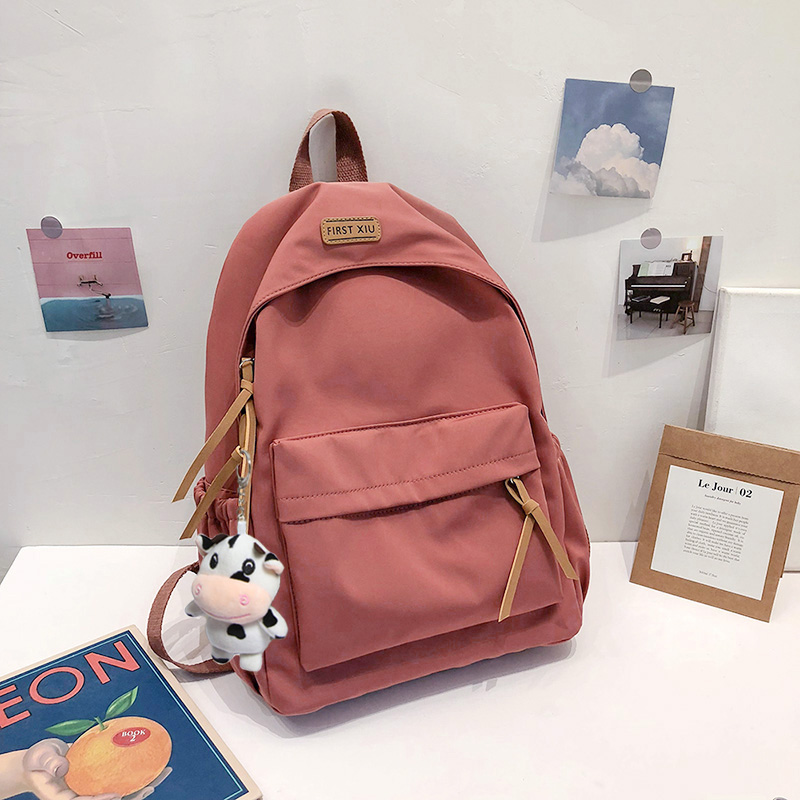 Best Cute Multifunction Traveling Backpacks For Girls And Students MFB02_5