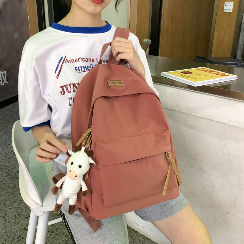 Best Cute Multifunction Traveling Backpacks For Girls And Students MFB02_6
