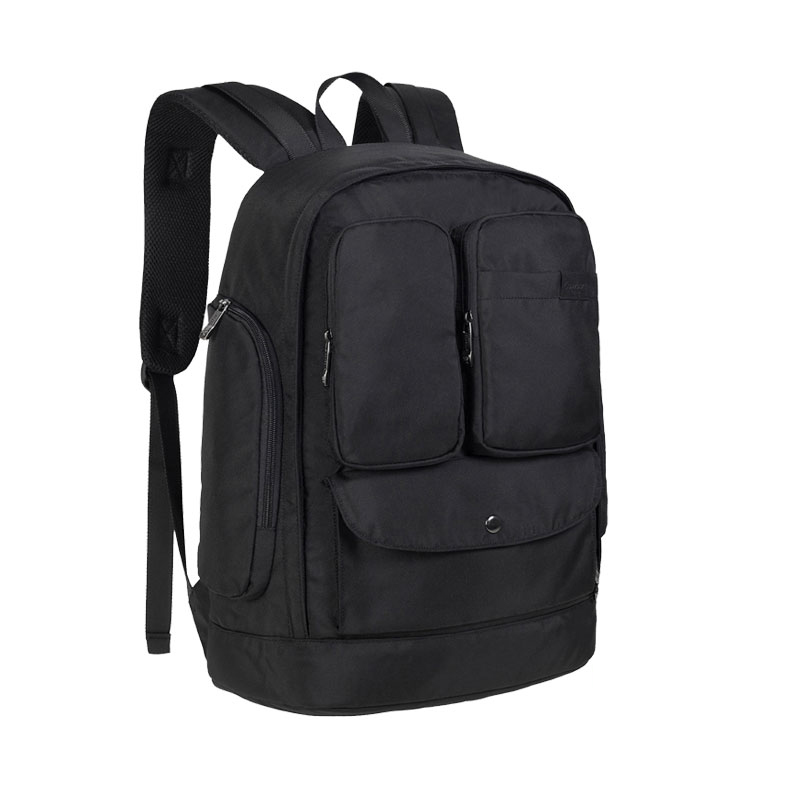 Multifunctional Backpack Puting Macbook iPad tech accessories For Students Travelers Business MFB01_2